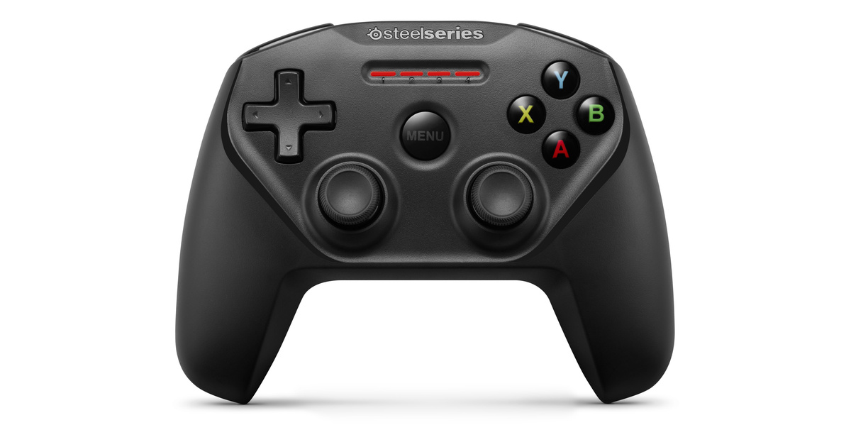 Questions about SteelSeries Nimbus Wireless Gaming