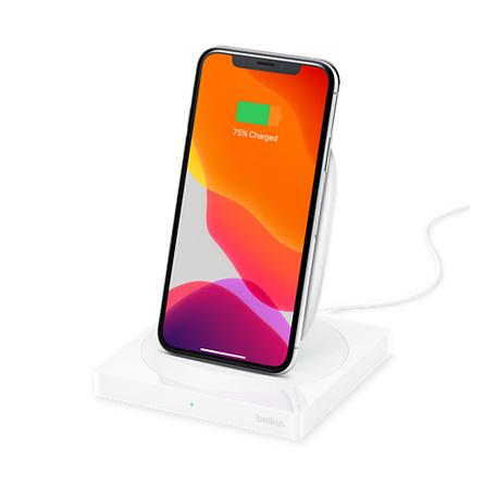 Kabellose Ladegeräte Strom & Kabel iPhone Zubehör