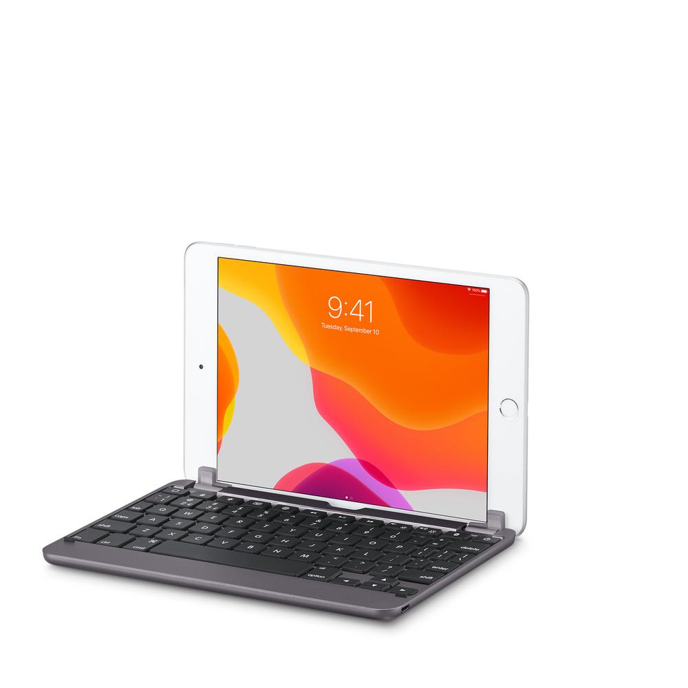 Tastaturer iPad (5. gen.) Mus og tastatur Alt tilbehør