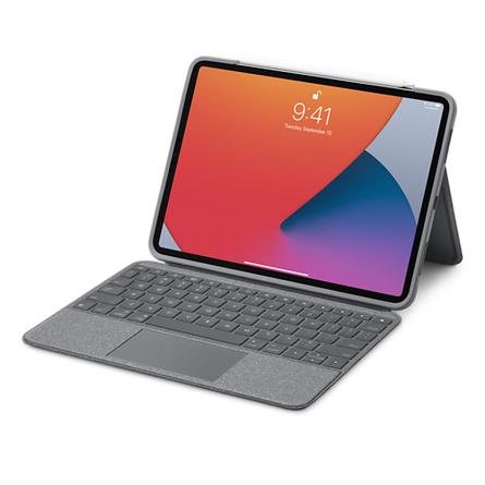 11 tommers iPad Pro (1. gen.) Mus og tastatur Alt