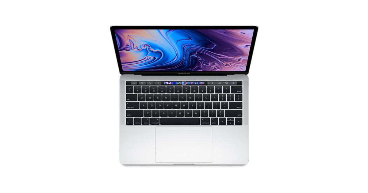 Comprar un MacBook Pro