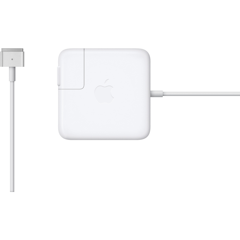 Mac Book Pro 17//15//13 Inch (After Mid 2012) Superior Heat Control MacBook Pro Charger AC 85w Power Adapter Magsafe 2 T-Tip Adapter Charger Connector