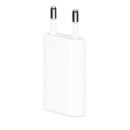 Ladegeräte iPod shuffle Strom & Kabel Apple Zubehör