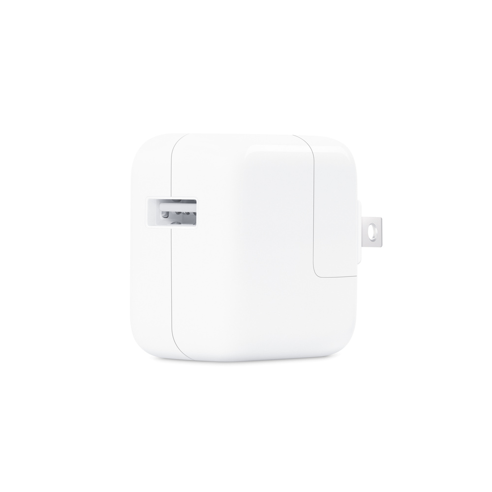 iPad NEW Apple 10W A1357 USB Wall Charger Block Power Adapter For iPhone iPod