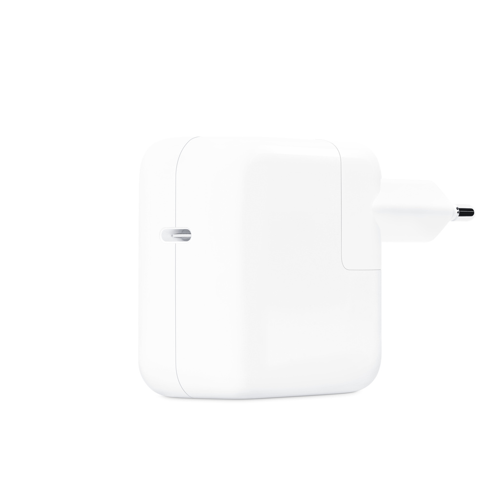 Laddare för Apple MacBook 30W (USB C Kontakt)