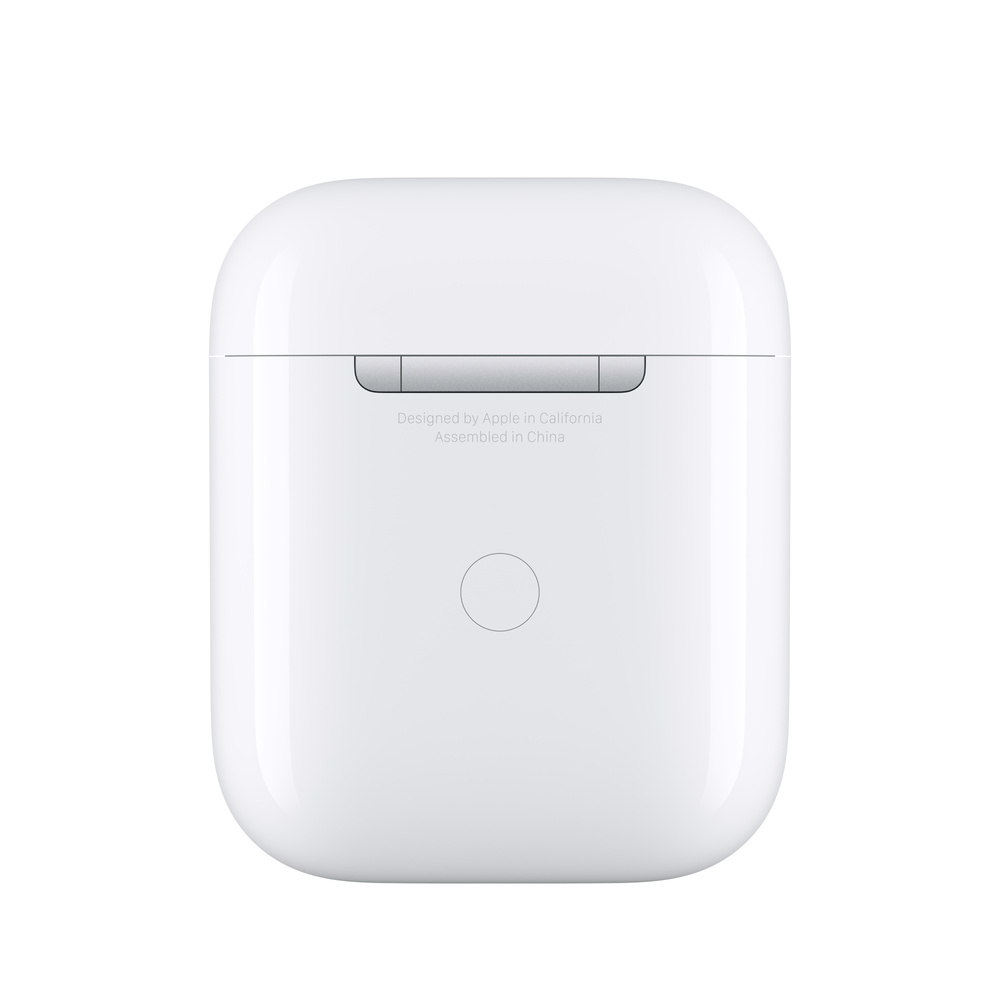 Buy Wireless Charging Case For Airpods Apple