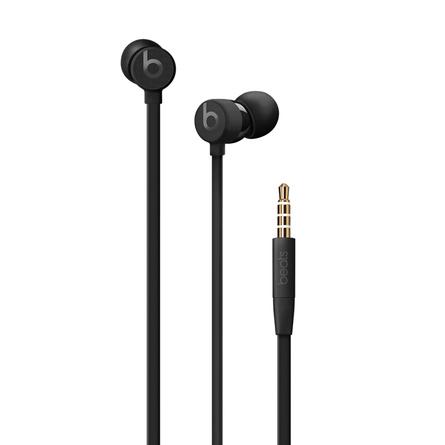 urBeats3 fülhallgató 3,5 mm es csatlakozóval ???fekete