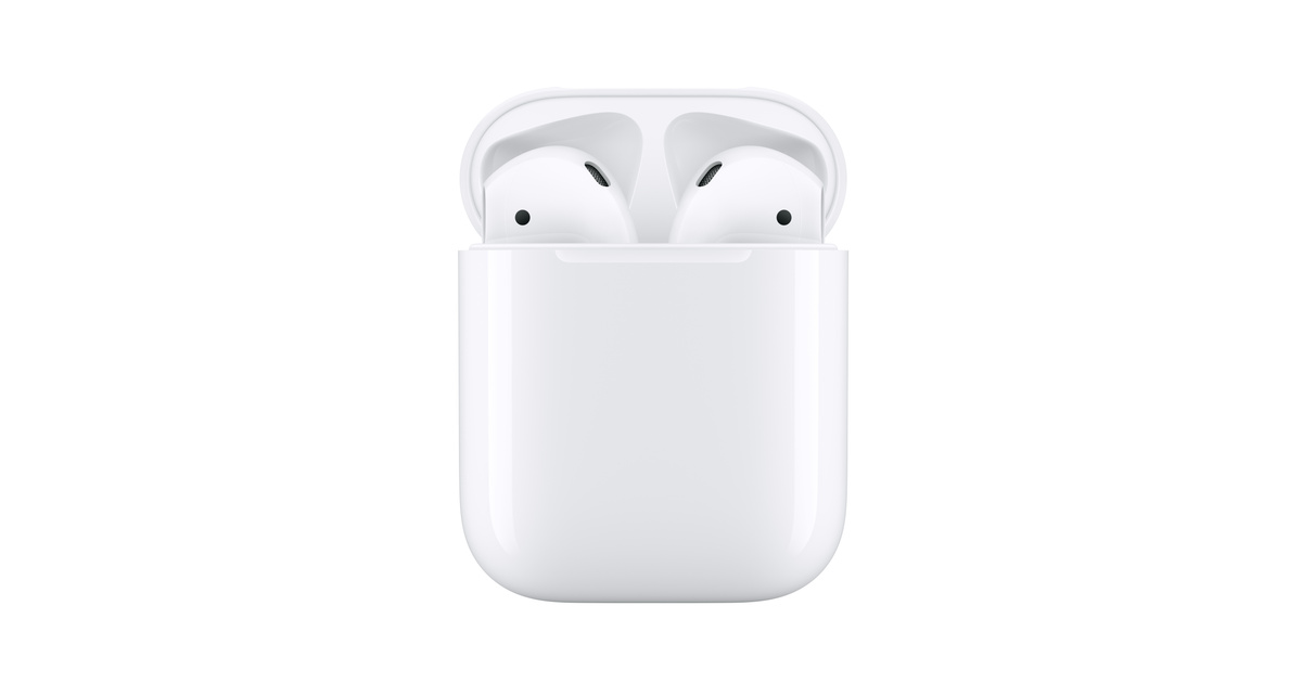hot sale online 49b18 21a31 Buy AirPods with Charging Case
