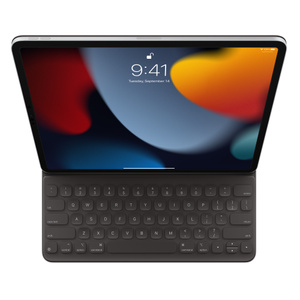 for iPad Pro 12.9-inch, 3rd Generation, British English Apple Smart Keyboard Folio