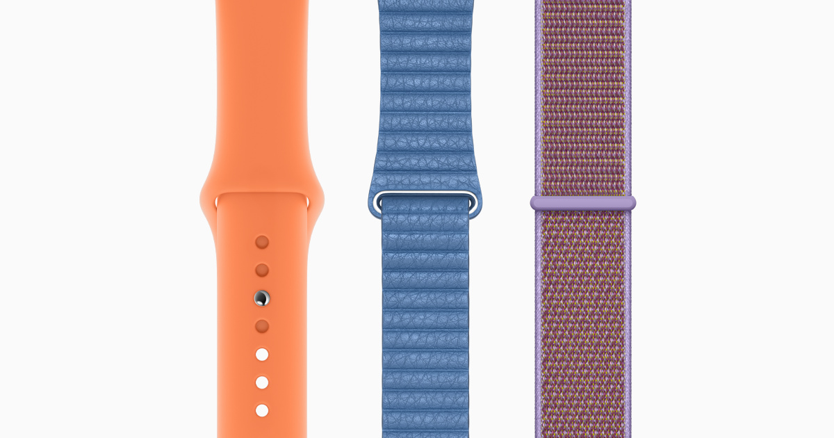 d29553fc6 Buy Apple Watch Series 4 Bands - Apple