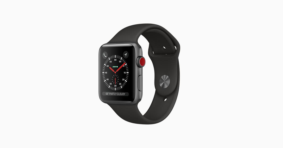 Buy Apple Watch Series 3 Apple
