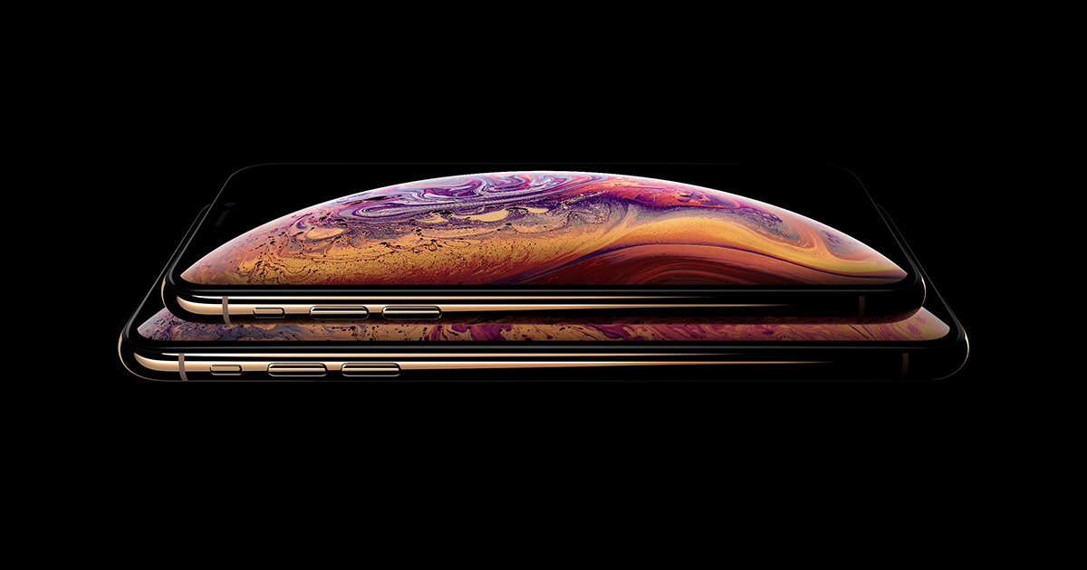 Buy iPhone XS and iPhone XS Max SIM-free