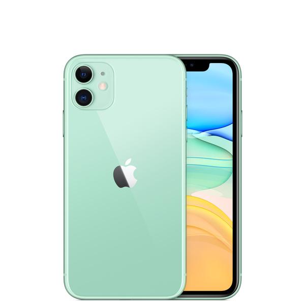iPhone 11 128GB 綠色 (分期付款) Apple - MWM62TA/A-TW