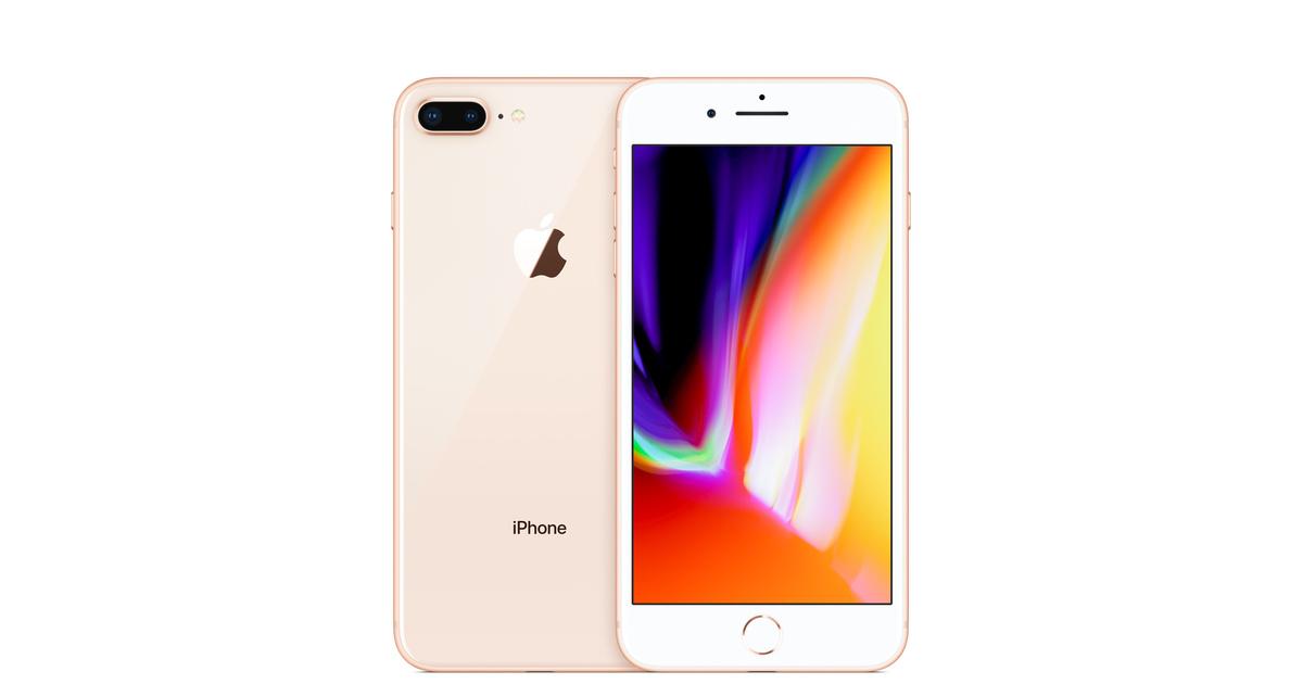 buy online 34a11 d87ac iPhone 8 Plus 256GB Gold Unlocked