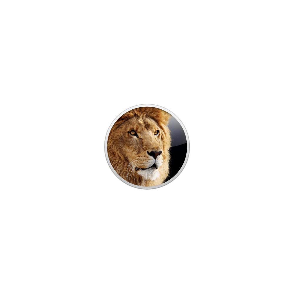 OS X Lion 20.20   Apple