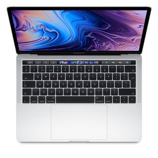 Refurbished 13 3-inch MacBook Pro 2 7GHz quad-core Intel Core i7 with  Retina display - Silver